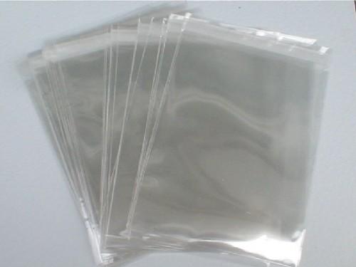 envelope de plástico sob medida