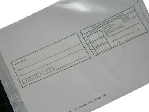 envelope fronha impresso