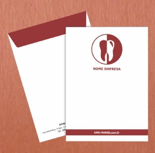 envelopes personalizados