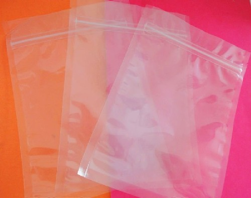 envelopes transparentes